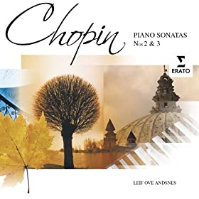 Piano Sonata No. 2 in B Flat Minor, Op.35: I. Grave - Doppio movimento