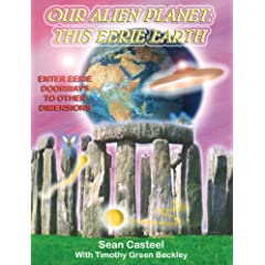 Our Alien Planet: This Eerie Earth (Book & CD)