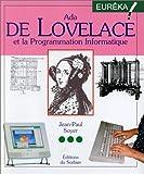echange, troc Soyer Jean-Paul - Ada de Lovelace et la Programmation informatique
