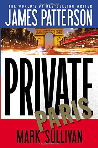 Private Paris (Beach House James Patterson compare prices)