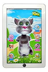 Sunshine Educational Tom Cat Play Pad for Kids with Talkback Feature