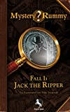 Pegasus Spiele 17850G - Mystery Rummy: Jack the Ripper