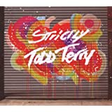 Strictly Todd Terry (Mixed)