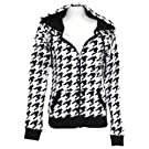 Brave Soul Ladies/Womens Hooded Casual Wear Jumper/Hoodie