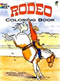 Rodeo Coloring Book (Dover History Coloring Book)