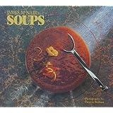 James McNair's Soups Hc OSI