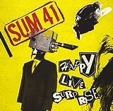 ハッピー・ライヴ・サプライズ~SUM41ライヴ・ベスト(初回限定盤)