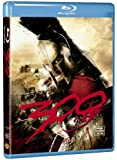 300 (Bilingual) [Blu-ray]
