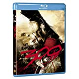 300 (Bilingual) [Blu-ray]by Gerard Butler