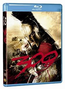 300 (Bilingual) [Blu-ray]