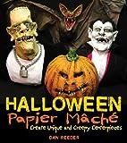 Halloween Papier Mâché