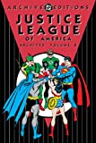 Justice League of America - Archives, VOL 08