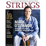 Magazine Subscription String Letter Publishers  (2)  Price: $55.60  $39.95  ($3.33/issue)