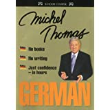 Michel Thomas Complete Course In German CASSby Michel Thomas