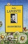 Chansonbricole : L'intégrale et quelques bricoles de plus par Lapointe