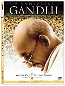 NEW Gandhi (DVD)