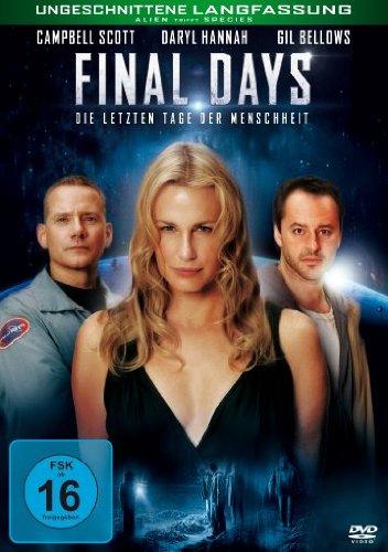 Final Days - Die letzten Tage der Menschheit/Ungeschnittene Langfassung