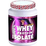 SNT 100% Whey Protein Isolate - 1kg. - Choc. Flavour
