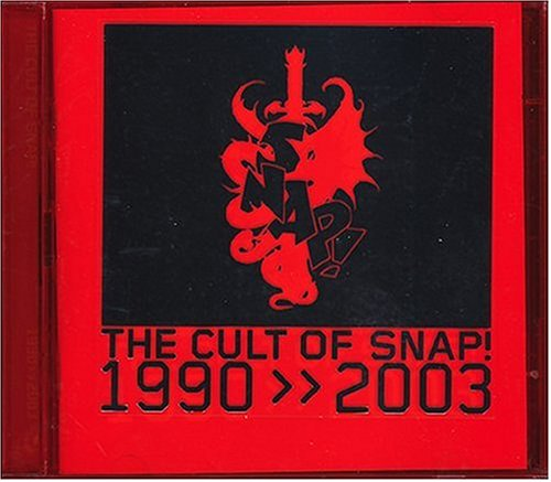 Snap - The Cult of Snap! 1990>>2003 - Zortam Music