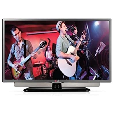 LG 32LB5650 80 cm HD Ready Jazz LED TV