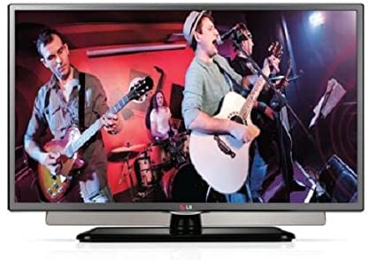 LG 32LB5650 32 inch HD Ready LED TV