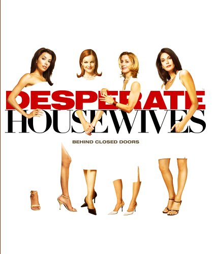 Desperate Housewives: Behind Closed Doors, Touchstone Television