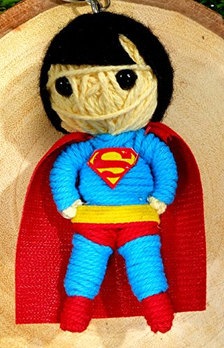 superman-voodoo-doll-keyring-keychain