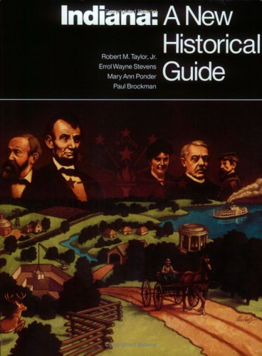 Indiana: A New Historical Guide