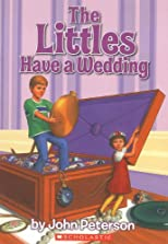 The Littles Have A Wedding (Littles)