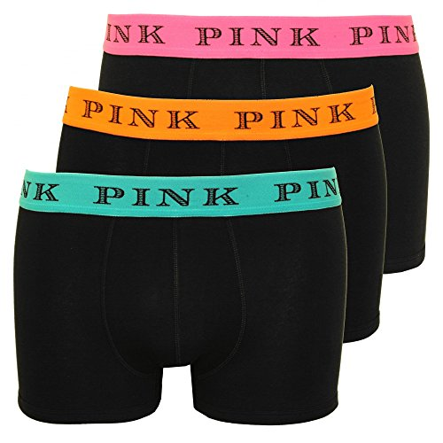 thomas-pink-3er-pack-sloane-herren-boxer-badehose-schwarz-mit-orange-rosa-blau-grosse