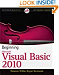 Beginning Visual Basic 2010 (Wrox Pro...