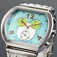 バガリー クロノグラフ ユニセックス 腕時計 IY1-010-73