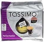 Tassimo TDisc Carte Noire Caf� Long C...