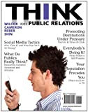 Image of THINK Public Relations (2nd Edition)