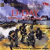 img - for D-day: The Normandy Landings (Campaign Trails) book / textbook / text book