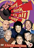 The Very Best of They Think It's All Over [DVD]