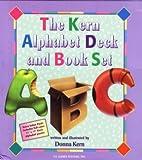 The Kern Alphabet Deck and Book Set