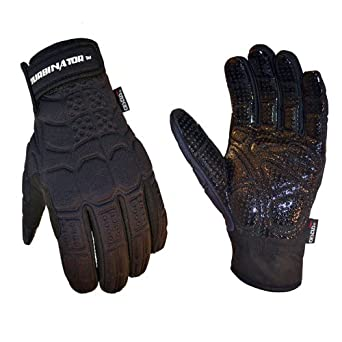 Cestus Temp Series Turbinator Winter Insulated Glove, Work