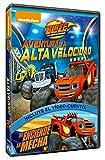 Blaze: aventuras a alta velocidad DVD España