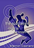 Fight To The Finish (The Specialists)
