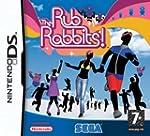 The Rub Rabbits (Nintendo DS)