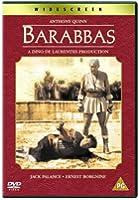 Barabbas [DVD] [2002]
