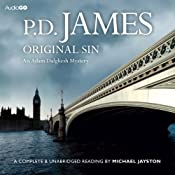 Original Sin | [P.D. James]