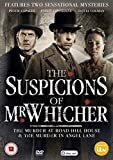 Suspicions of Mr Whicher - The Murder at Road Hill House & The Murder in Angel Lane [DVD]
