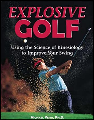 Explosive Golf