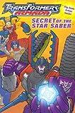 Secret of the Star Saber