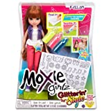 Mga Entertainment Moxie Girlz Glitterin Style Doll - Kellan