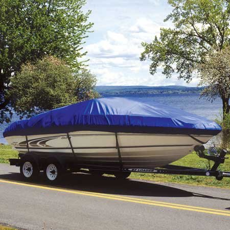 Taylor Made Products Boat Guard Sst Trailerable
