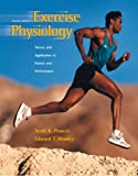 Exercise Physiology with PowerWeb Health and Human Performance with e-Text (0072483970) by Powers, Scott K