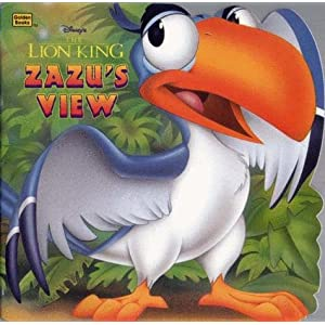 Justine Korman-Fontes - Zazu's  View Reviews